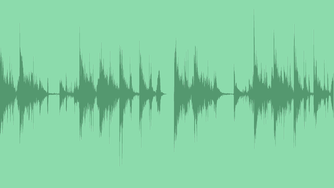 Industrial Suspense Background: Royalty Free Music