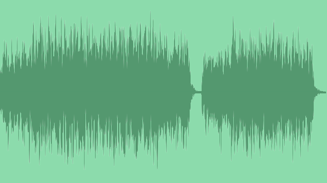 Inspirational Corporate: Royalty Free Music