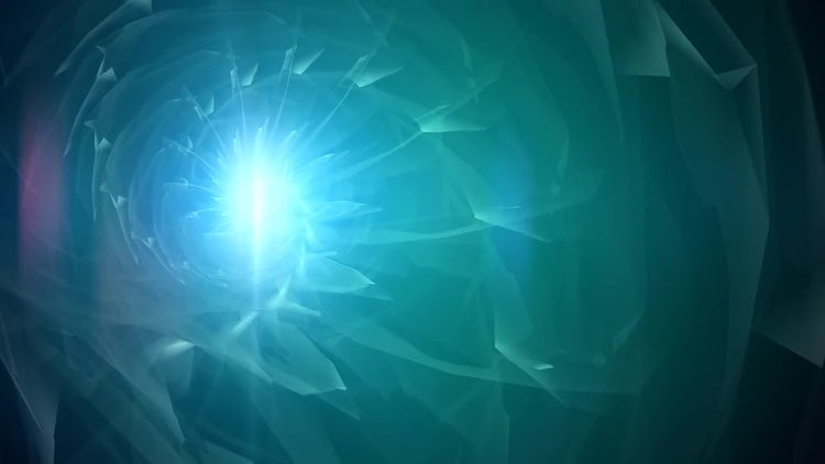 Light Spiral: Stock Motion Graphics