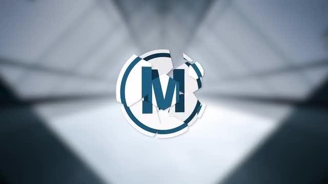 Corporate Logo: Premiere Pro Templates