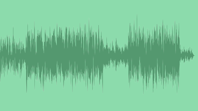 Ambient Background One: Royalty Free Music