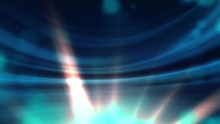 Light Blue: Stock Motion Graphics