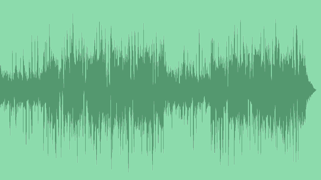 Aspirational Ambient: Royalty Free Music