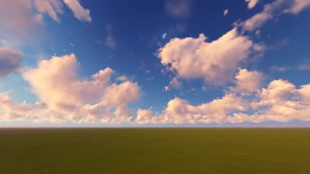 True Sky Pack: Stock Motion Graphics