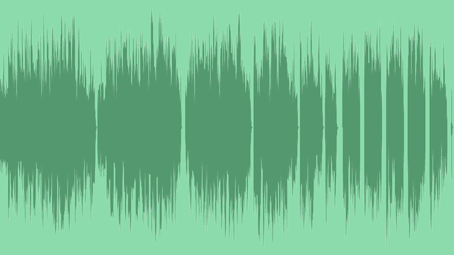Glitchy Bell: Royalty Free Music