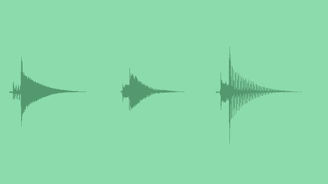 Door Bell: Sound Effects