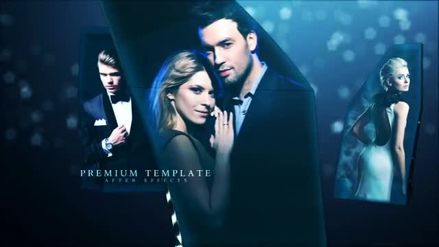 Crystal Awards: After Effects Templates