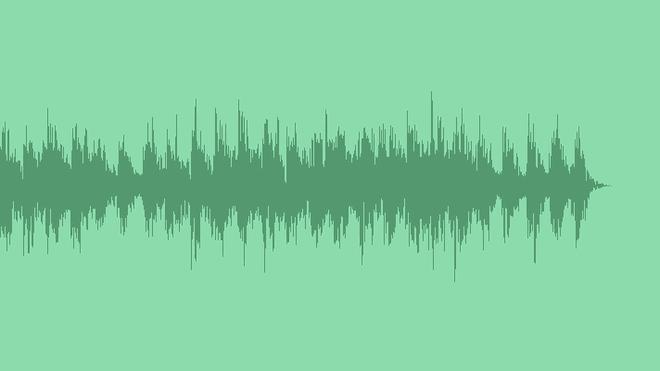 Romantic Inspiring Electronica: Royalty Free Music