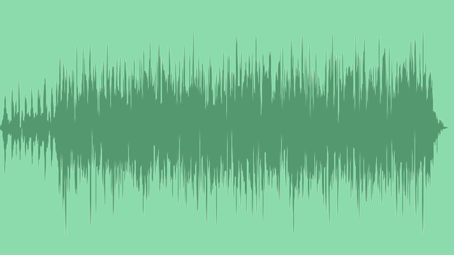 Ambient Inspired: Royalty Free Music