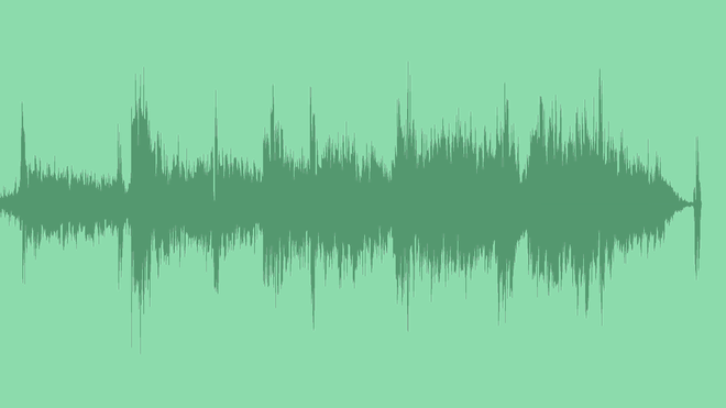 Science Fiction Themed Female Vocal Score: Royalty Free Music