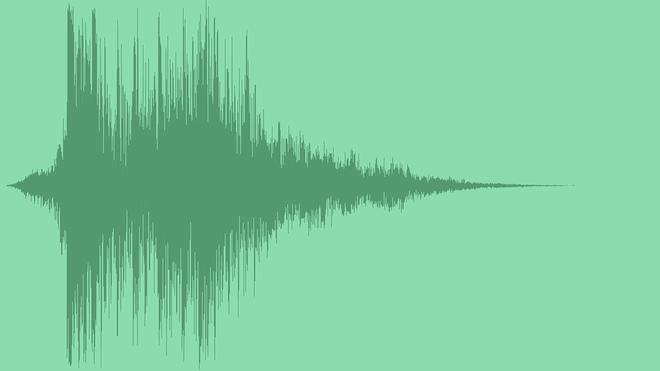 Transition Megahorn Impact: Royalty Free Music