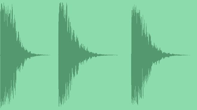Cinematic Boom: Sound Effects
