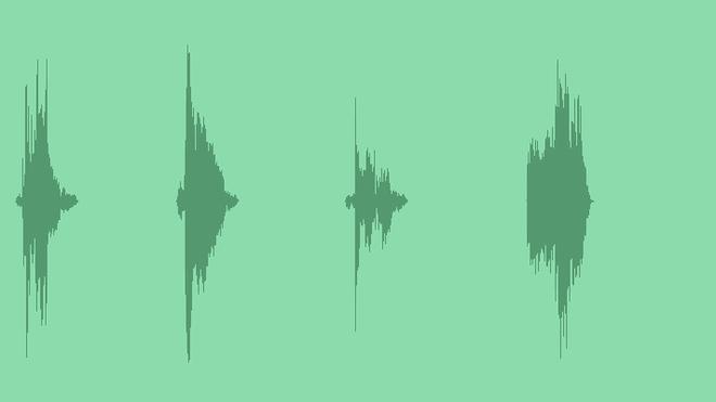 Dialogue Box Appear - Application Soundfx: Sound Effects