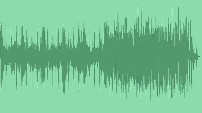 Percussive Hybrid Trailer: Royalty Free Music
