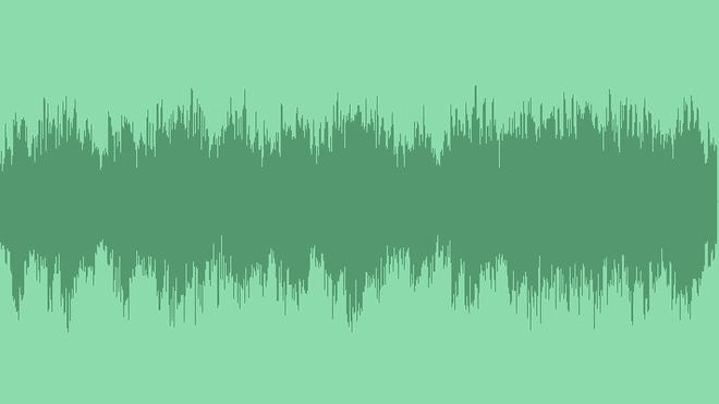 Atmospheric Dreamy Loop: Royalty Free Music