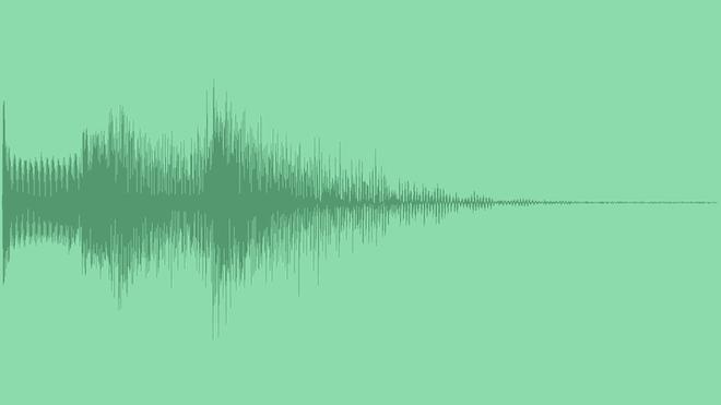 Delicate Electronic Audio Logo: Royalty Free Music