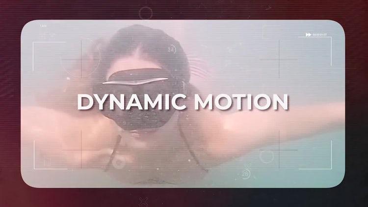 Super Dynamic: Final Cut Pro Templates