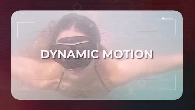 Super Dynamic: Final Cut Pro Templates