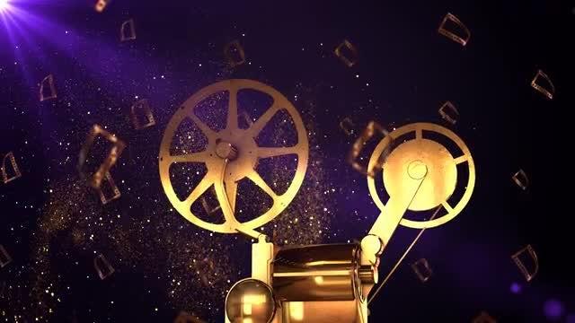 Golden Cinema Award: Stock Motion Graphics