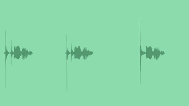 Toy Pistol: Sound Effects