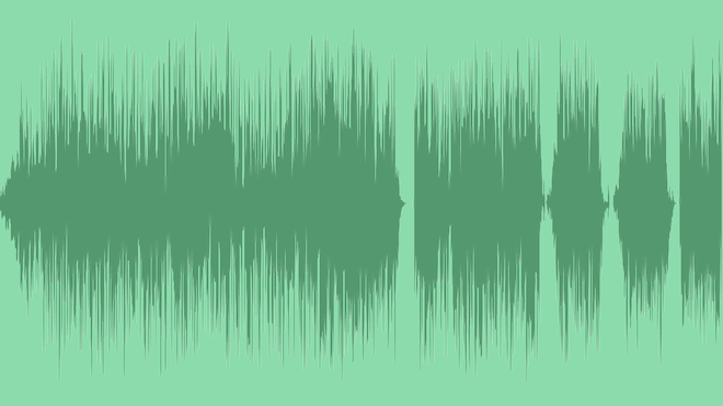 Ambient Technology Background: Royalty Free Music