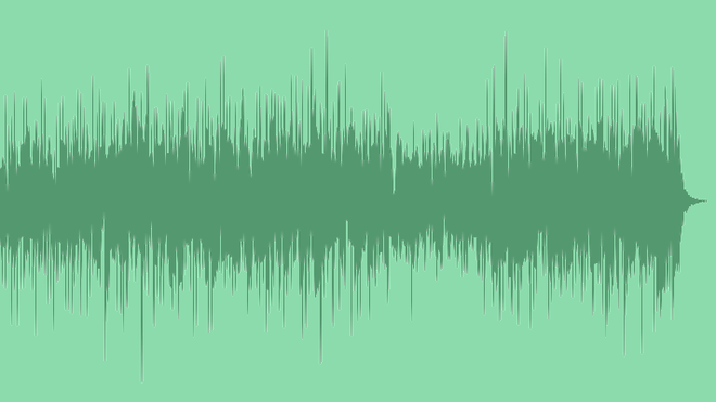 Ambient Motivational Positive: Royalty Free Music
