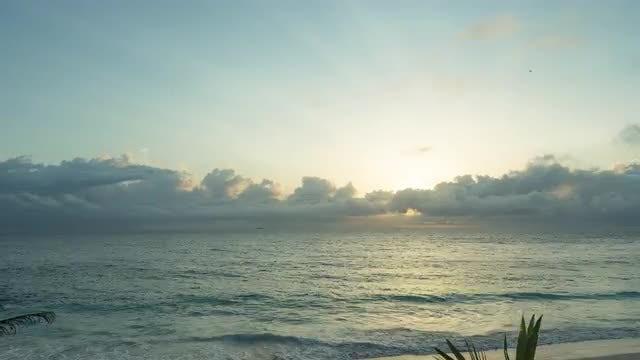 Sunrise To Sunset: Stock Video