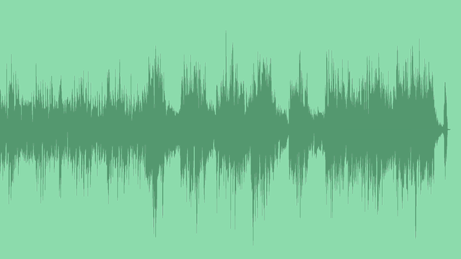 The Secret Government: Royalty Free Music