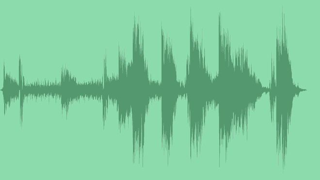 Missile Impact: Royalty Free Music