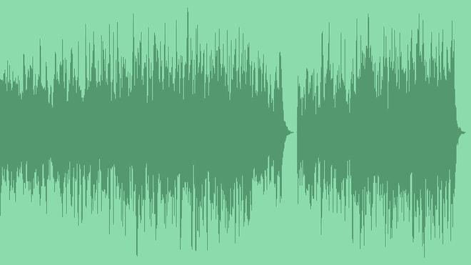 Strange Minimal Music: Royalty Free Music