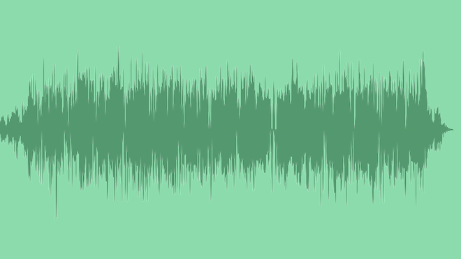 The Ambient Calmness: Royalty Free Music