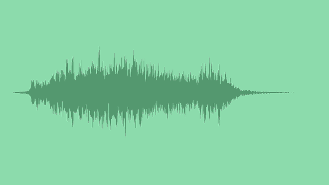 Mysterious Logo: Royalty Free Music