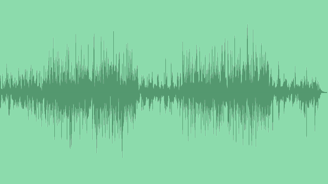 Ambient Technological: Royalty Free Music