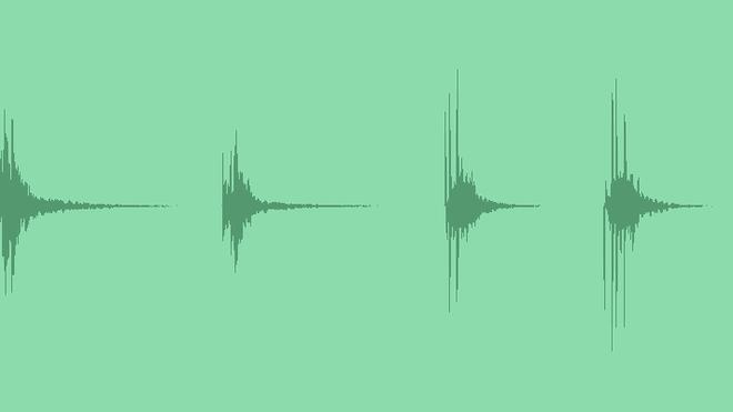 Complete Alert: Sound Effects