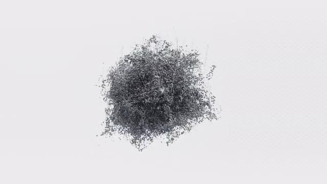 Abstract Substance: Stock Motion Graphics