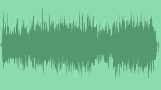 Ambient Of Asia: Royalty Free Music