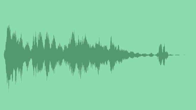Clean  Ident: Royalty Free Music