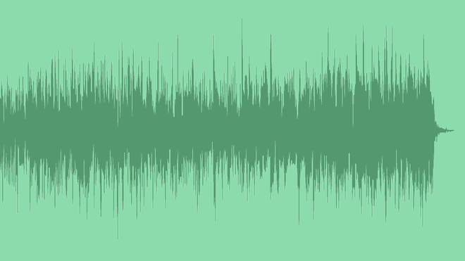 Calm Electronic: Royalty Free Music