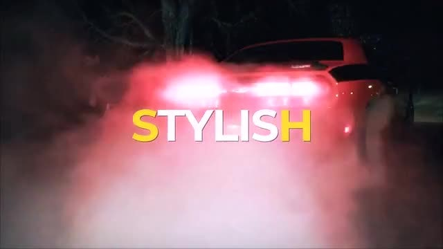 Action Trailer 3: After Effects Templates