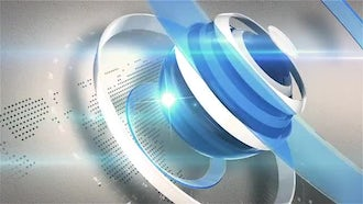 News Opener: After Effects Templates