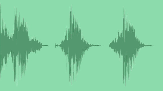 Moving Transition Pack: Sound Effects