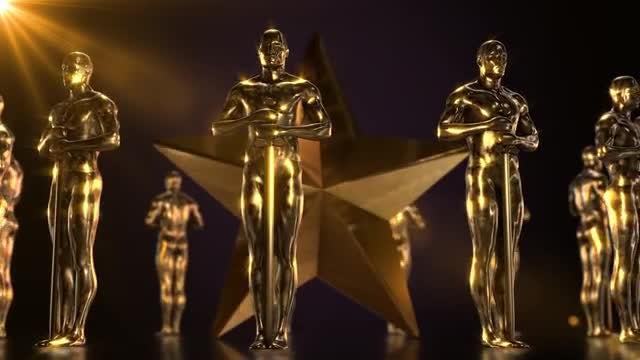 Film Award: Stock Motion Graphics