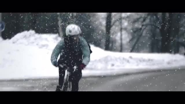 Snow Footages: Stock Motion Graphics