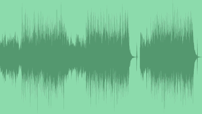 Future Is Ambient: Royalty Free Music