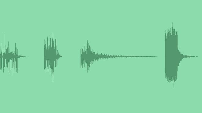 Sci-fi Sounds: Sound Effects