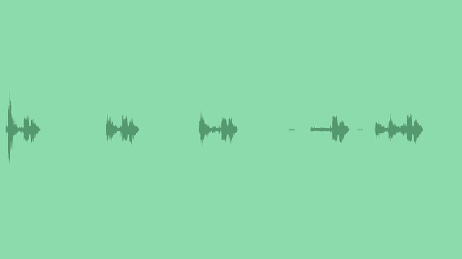 Doorway Collection 01: Sound Effects