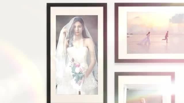 Wedding Slideshow | Photo_Collage: Premiere Pro Templates