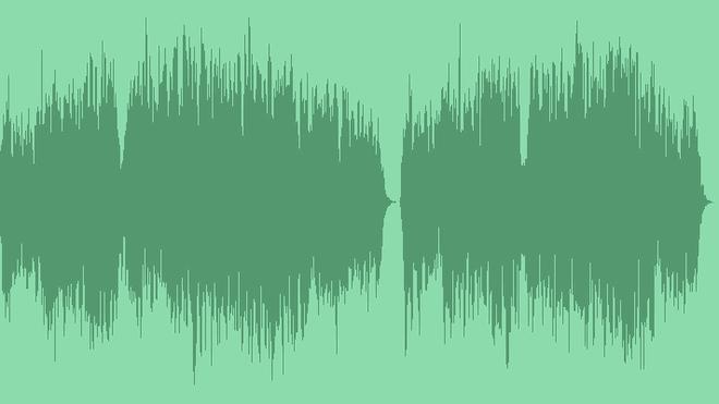 Atmospheric Hybrid Ambient: Royalty Free Music
