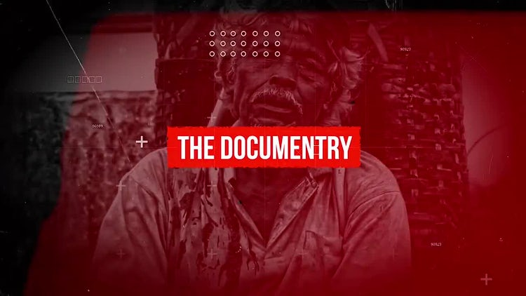 The Documentary: Final Cut Pro Templates