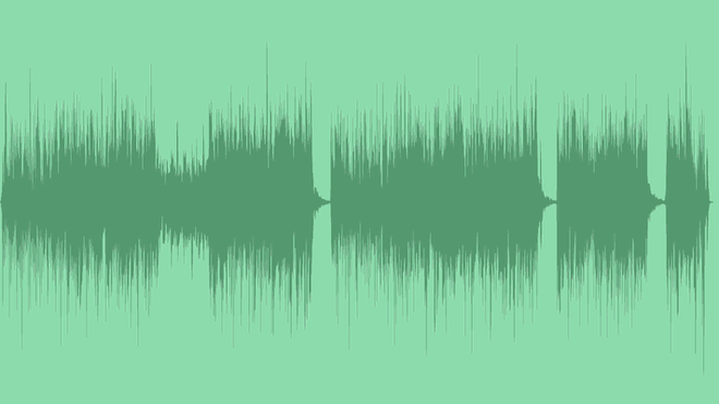Horizon Upbeat: Royalty Free Music